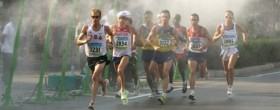 Olympic Marathon Trials