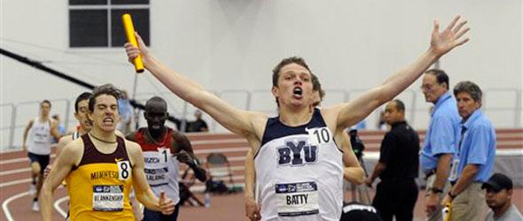 Miles Batty