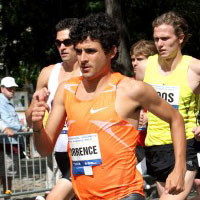 David Torrence Road Mile King