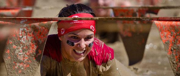 Down & Dirty National Mud Run Series