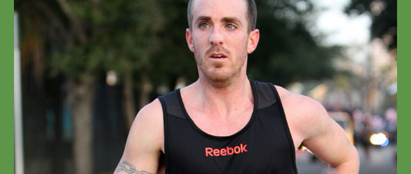 Matt Gabrielson Defends Get in Gear 10K Title