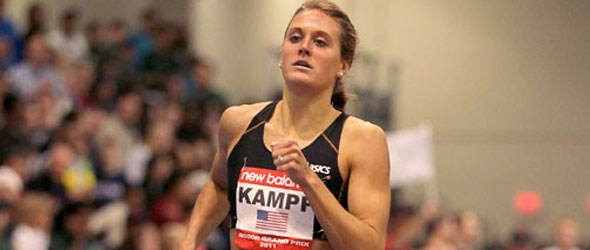 Heather Kampf