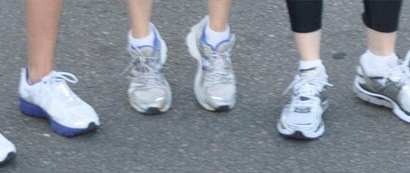 Growth of Women's Running