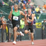 Eaton sets Decathlon World Record