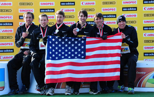 USA Cross Team