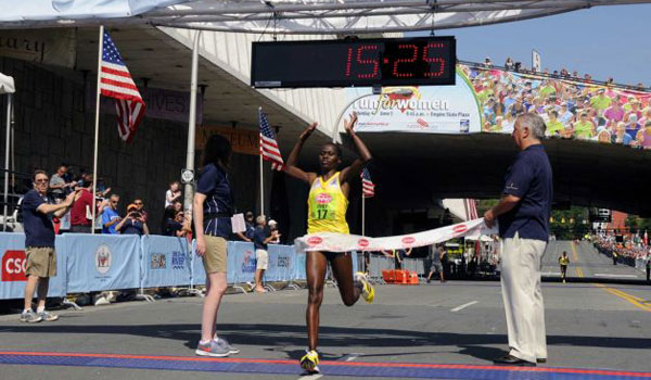 Chebet Claims 35th Freihofer