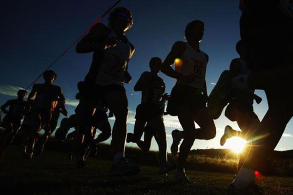 Collegiate Running Association to Include Trail