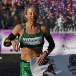 Costa, Thorvilson Win Disney Marathon