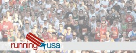 Running USA 2010 Marathon Report