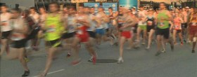 Howarth, Turner Win St Louis Marathon