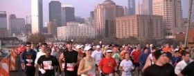 Participant Cap Increased for Chevron Houston Marathon