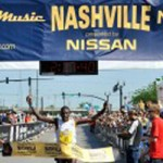 Kellum, Riativa Win Country Music Marathon Titles