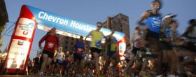 Houston Marathon provides economic impact for city
