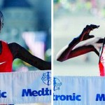 Malakwen, Bifa Win Twin Cities Marathon
