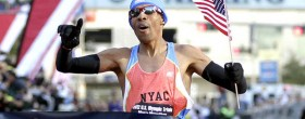 Keflezighi, Flanagan take Marathon Trials