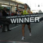Reyes, Bea Win Flying Pig Marathon