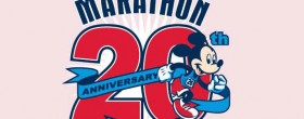 Walt Disney World Marathon Course Change