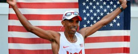 Keflezighi 4th in marathon