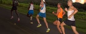 Elite Field for Kauai Marathon 2012