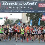 Kogo wins Denver Marathon 2012