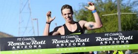 Neely, Foster Win Arizona Marathon
