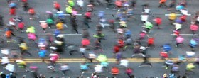 US marathons exceeds 1100