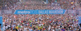 Dallas Marathon provides special offer