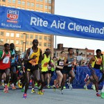 Fastest Cleveland Marathon Times in 13 Years