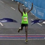 Cheruiyot Wins 2014 Dallas Marathon