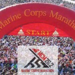 Marine Corps Marathon receive Gold certification