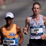 Rupp, Hasay headline Chicago Marathon entries