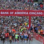 Marathon Boosts  Chicago  Economy