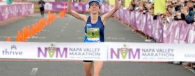 Napa Valley Marathon 2019 Wrap-up