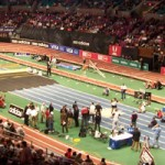 New champions at 104th Millrose Games