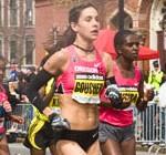 Goucher for NYC Half-Marathon