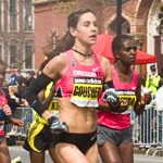 Goucher for NYC Half-Marathon