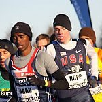 Rupp and Team USA second in Edinburgh