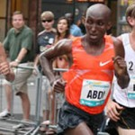 Keflezighi, Hall, Abdirahman for NYC Half-Marathon