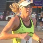 Hanley-Pinto wins Princess Half Marathon