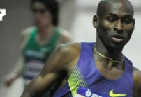 Lagat races to fifth national mark