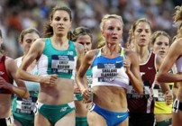 Deem, Valmon selected to head 2012 Olympic Team Staff