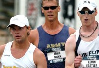 Team USA competes for Race Walk Titles
