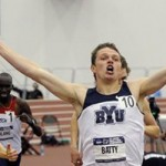 Miles Batty named Athlete of the Week