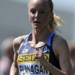 Flanagan takes bronze at World Cross