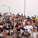 Tellez, Flaherty Win Miami Beach Half