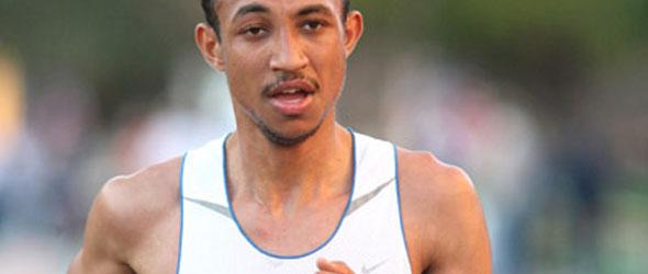 Trafeh takes USA 15km title