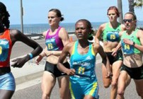 Ethiopians Sweep Carlsbad 5000