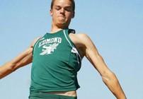 Nixon named Athlete of the Week