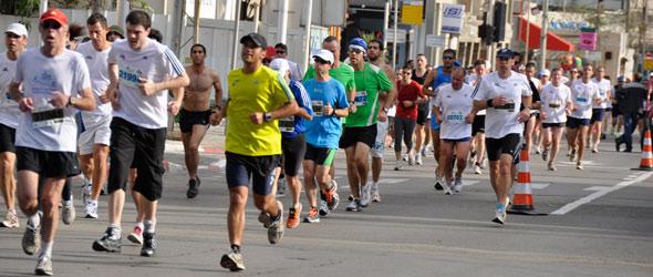 Half Marathon Mania
