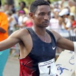 Assefa, Chepkurui Capture BolderBOULDER